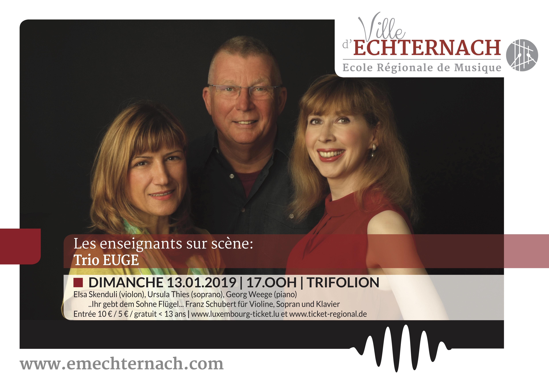 Trio EUGE Poster